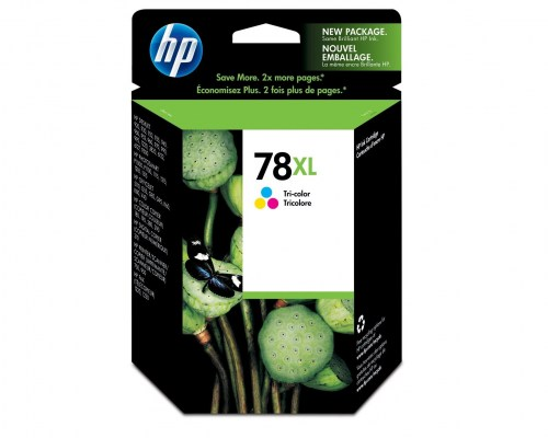HP Tusz nr 78 C6578A Kolor 38ml